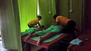 Bussaba Massage