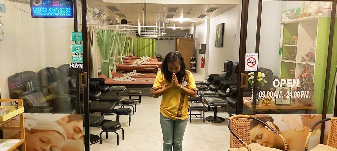 Bussaba Massage Khao Lak - About Us