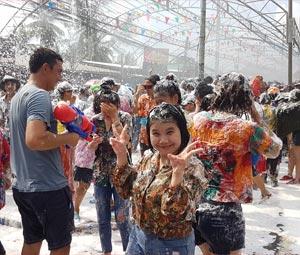 Bussaba Massage Khao Lak Festivals