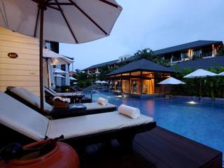 Bussaba M Khao Lak Hotel Serviceassage